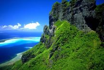 Bora Bora / Bora Bora & Tahiti Travel