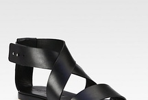 Footwear / by Joyce Kim