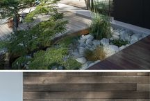 jardin interieur patio