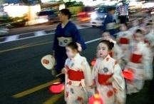 Japan & China / by Marymount GlobalEducation