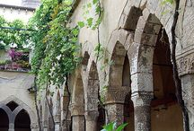 Cloisters / by Cheryl Nye