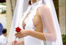 "☺ Worst Wedding Dress EVER! Jevel Wedding Planning ☺ / THIS BOARD IS IN THE PROCESS OF BEING CHANGED TO ANOTHER SUBJECT.  PLEASE DO NOT ADD PINS.  Spam will be removed and if it continues pinner will be blocked. To be added as a PINNER, follow & email JevelPinterest@aol.com with your pinterest page, name & ""Worst Wedding Dress"". Follow Us: www.jevelweddingplanning.com www.facebook.com/jevelweddingplanning/ www.pinterest.com/jevelwedding/ www.linkedin.com/in/jevel/ www.twitter.com/jevelwedding/ https://plus.google.com/u/0/105109573846210973606/ / by ♥ Jevel Wedding Planning 