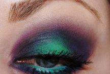 Make Up / by Valerie Sanchez