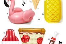 Happy items
