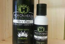 Nurture You Skin Naturally With Hemp