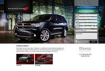 Landing Page / Área de web comercial