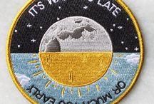 Cloth patch