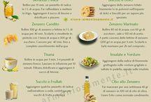 benefici alimentari