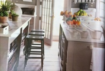 Kitchen / by Michael Wright