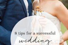 | AHP Wedding Tips |