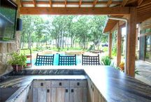 Design ideas for Texas / Texas Hill Country Home and Winery / by Richard Aubrey