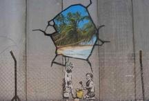 Street Art / by Madeline Zoe