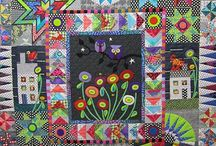 Quilts for me