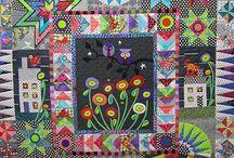 patch / artesanato em patchwork
