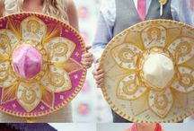 Destination Weddings in Mexico  / Destination wedding inspiration for Mexico brides and grooms / by MexWeddings
