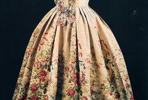 Historical Fashion / by Jane Thompson