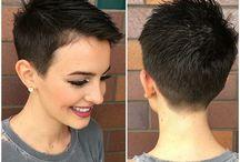 Short hair <3