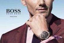Hugo Boss Jar 2014 / .