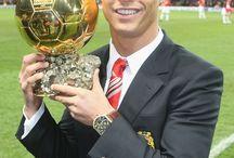 Red Legends / Legends of Manchester United
