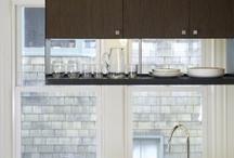 IDES 202: kitchen & bath / by Laura Miller