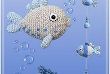 Habitantes del mar