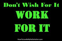 My Fitness Motivation!!! / by Tracy Tanner