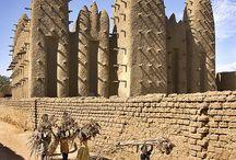 Timbuktu-Djene
