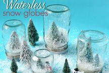 Crafts - Seasonal / by Vicki Roberts Techau