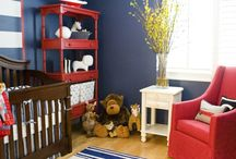 Baby's/child's room