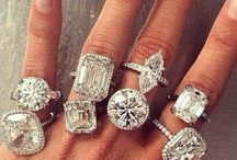 The only ring that's too BIG is on another womans finger.
