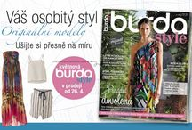 Burda Style – vydání 5/2017