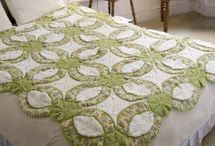 Crochet rugs and blankets