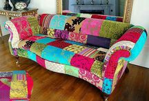Crafts:Chairs,Couches,Headboards ext