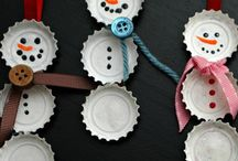 Crafts and art ides / Crafts