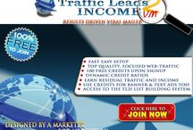 Traffic Leads Income