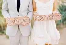 Wedding Ideas / by Ashley Baxa Haley