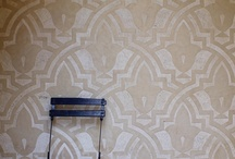 Patterns / by missy mccormick
