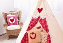 çadır& çocuk ürünleri