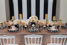 Beautiful Party Ideas!