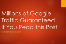 Blogging Tips / Get Blogging Tips Tutorials like seo, website traffic generation