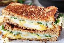 Good Eats - Sandwiches