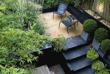 Paisagismo | Jardins
