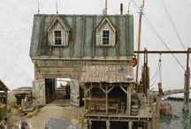 domy - houses