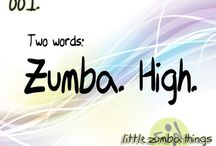 Little Zumba Things
