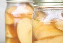 Bottled Apples