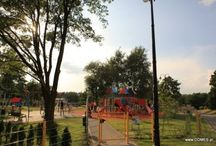 Safe playgrounds for children