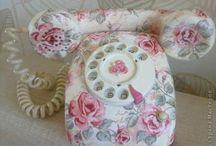Telephones I love