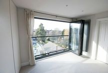 loft extention & windows