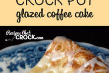 Crock Pot / Recipes