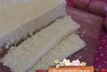 Impasti base dolci / Ricette per fare impasti di base per dolci